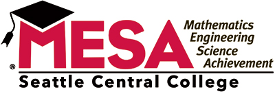 MESA at Seattle Central College