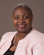 President Sheila Edwards Land PhD Seattle Central College