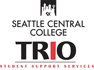 Seattle Central TRiO logo